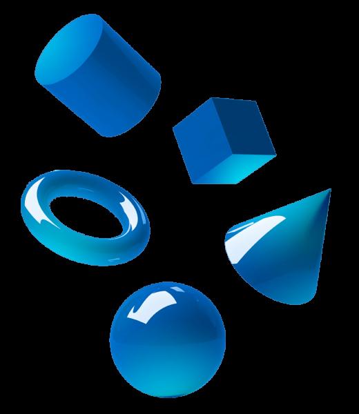 floating_shapes